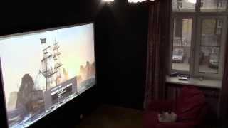 getlinkyoutube.com-Проекторы и Игры: тест-драйв Epson EH-TW5200