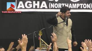 getlinkyoutube.com-Allama Asif Raza Alvi (Faisalabad) - AGHA - Northampton (UK) - 24th July 2016