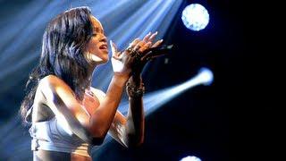 Rihanna - 777 Tour (Toronto, Canada) (Day 2)