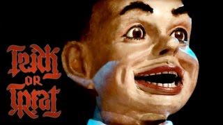 getlinkyoutube.com-Turning A Man Into A Puppet - Derren Brown