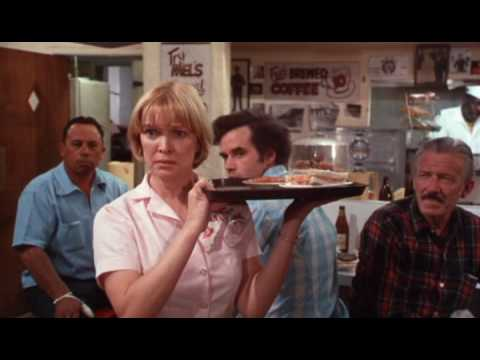 Alice Doesn't Live Here Anymore (1974, Martin Scorsese) Theatrical Trailer