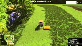 LS15 sezon3 - #11 - Koszenie trawy na siano