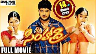 getlinkyoutube.com-Simhadri Telugu Full Length Movie || NTR , Bhoomika Chawla , Ankhita