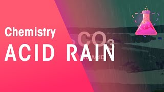 getlinkyoutube.com-Acid rain | Chemistry for All | The Fuse School