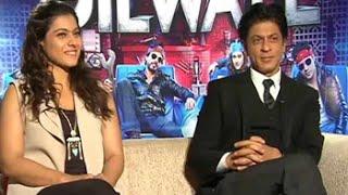 getlinkyoutube.com-Shah Rukh-Kajol on Dilwale's other onscreen couple