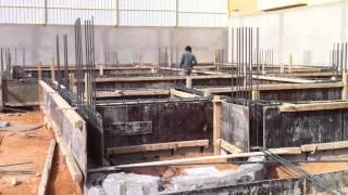 getlinkyoutube.com-مراحل بناء المنزل -12
