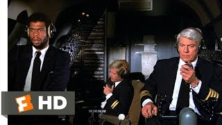 getlinkyoutube.com-Roger Roger - Airplane! (8/10) Movie CLIP (1980) HD
