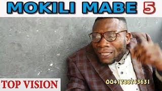 MOKILI MABE Ep 5 Theatre Congolais avec Soundiata,Makambo,Buyibuyi,Darling,Barcelon,Kiepkapeka width=