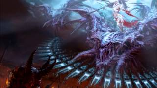 getlinkyoutube.com-Deep & Dark Dubstep - Spiritual War HD