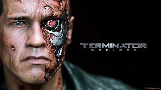 getlinkyoutube.com-Soundtrack Terminator Genisys (Full Album OST) / Musique du Film Terminator Genisys