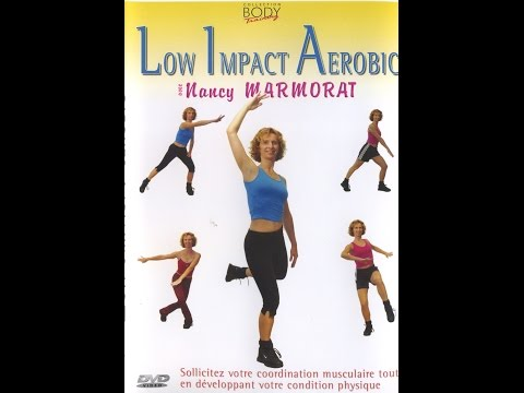 Low Impact Aerobic - Cours d'aerobic complet