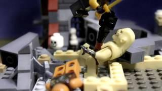 getlinkyoutube.com-LEGO The Hobbit: The Battle of the Five Armies