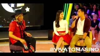 getlinkyoutube.com-Guest Request: MarNella visits GGV