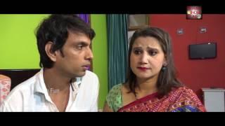 बीमार पति के लिए पत्नी ने किया खुद को नीलाम || pati patni ka pyar || noutanki video ||