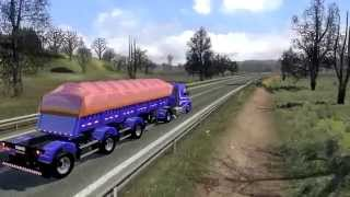 getlinkyoutube.com-[GL Mods ETS 2] Caçamba Randon Vandeléia + Link Para Download
