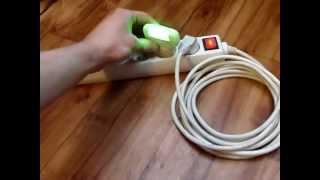 getlinkyoutube.com-Électricité gratuite et infinie