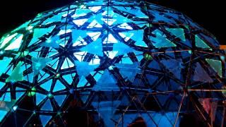 getlinkyoutube.com-Nighttime at Burning Man 2013