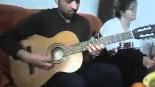 Jaz Guitariste Soliste Emile
