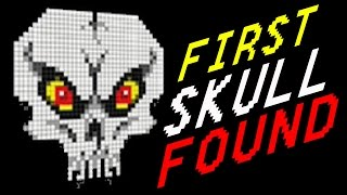 "getlinkyoutube.com-FIRST SKULL FOUND!! Finally ""GHOST N SKULLS 2"" Rave In The Redwoods Zombies"