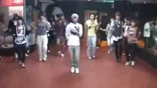 getlinkyoutube.com-SS501 Song For You Mirrored Rehearsal