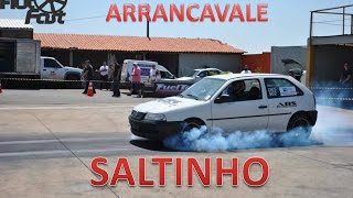 Arrancavale Em Saltinho - Auto Fast