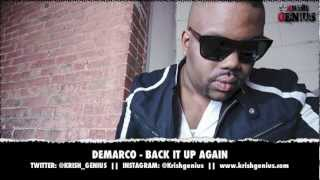 Demarco - Back It Up Again