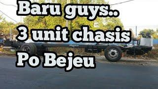Bejeu B46 Skill Driver Keren!! Overtake Artis Po Haryanto New Shantika width=
