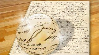 getlinkyoutube.com-Tut 15 - Deutsch: Eine Glaskugel auf einem Brief mit Gimp 2.6.11 erstellen