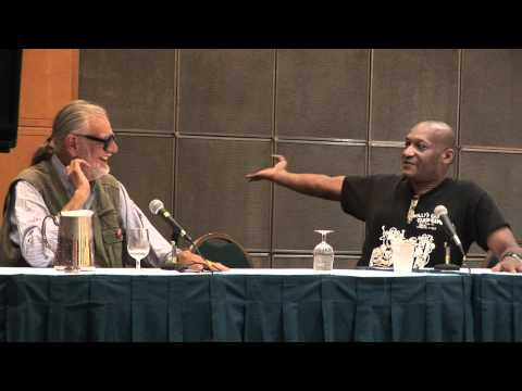 Dragoncon George A. Romero &amp; Tony Todd Q &amp; A &#8211; September 1, 2006