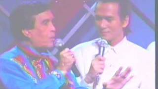 getlinkyoutube.com-Isang Lahi by Rodel Naval (plus short interview by German Moreno)