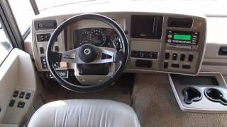 getlinkyoutube.com-2006 Itasca Suncruiser 38G Class A ,3 Slides, 41,000 Miles, NADA $74K, Warranty, Our Price :$52,900