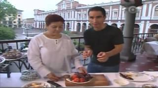 getlinkyoutube.com-Barbacoa de Pollo, La Ruta del Sabor, Cordoba Veracruz