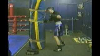getlinkyoutube.com-Полная силовая подготовка боксера