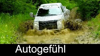 getlinkyoutube.com-2017 Ford F-Series Offroad testing F-450 & F-250 Super Duty Exterior/Interior all-new