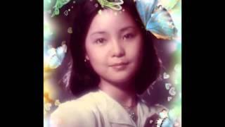 getlinkyoutube.com-陣陣春風柔 花と淚 鄧麗君 邓丽君 テレサ・テン  Teresa Teng