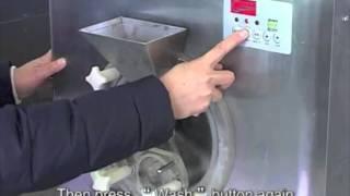 getlinkyoutube.com-Hard ice cream machine
