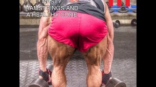 getlinkyoutube.com-5 Moves For Nasty Hamstrings and a Healthy Core