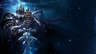 World of Warcraft: Wrath of the Lich King OST - Patch 3.1 | 3.2 | 3.3