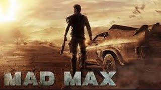 getlinkyoutube.com-Mad Max crack v4 & updat fix all erreurs. crash, Map...Sniper..