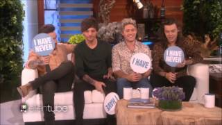 getlinkyoutube.com-One Direction Funny Moments Part 2