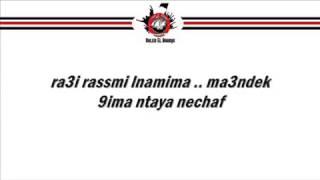 getlinkyoutube.com-New Chant Ouled el Bahdja - 2015 ( jamais Nkhounou )