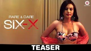 Six X - Teaser | One film Six stories | Shweta Tiwari, Sofia Hayat & Ashmit Patel width=