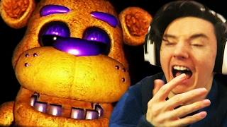 getlinkyoutube.com-PLZ DON'T CLICK FREDBEAR   Five Nights at Freddy's: Final Hours NEW UPDATE