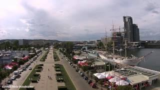SCENES Lucass3d Gdynia moje miasto