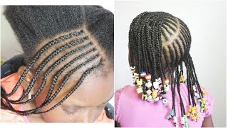 getlinkyoutube.com-HOW TO : KIDS HAIRSTYLE