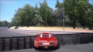 getlinkyoutube.com-GT6 | GLITCH / BUG | Out Of Map (SARTHE) [2014]