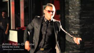 2afm - Divoone Behind The scenes
