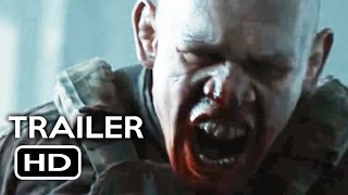 Daylight's End Official Trailer #1 (2016) Post-Apocalyptic Action Movie HD