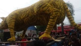 getlinkyoutube.com-Pesta Rakyat Daerah Cirebon Jawa Barat