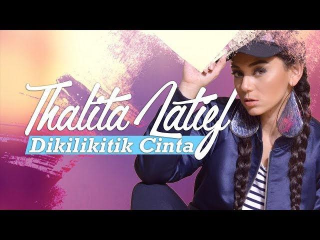 DIKILIKITIK CINTA - THALITA LATIEF karaoke dangdut (Tanpa vokal) cover